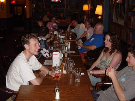 Vancouver Fark Meet-Up