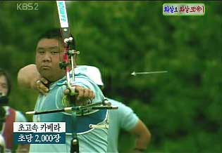 Archery Accuracy