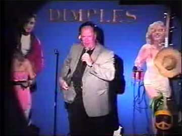 Mr. Belding Does Karaoke