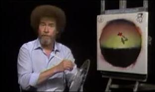 Bob Ross Gets Owned