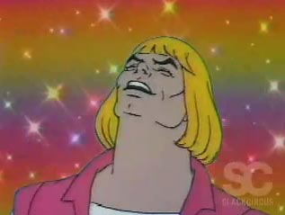 He-Man is Sooo Fabulous!