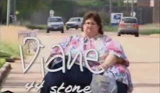 Fattest Woman In Texas