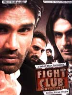 Bollywood Fight Club