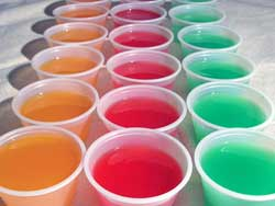 What Is The Ultimate Jell-O Shot?