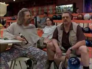 The Big Lebowski - F*cking Short Version