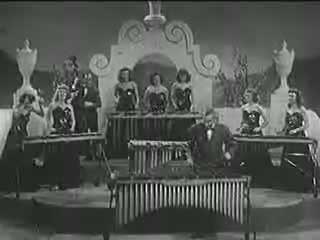 Reg Kehoe And His Marimba Queens
