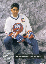 Celebrity Hockey Cards