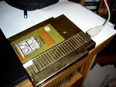 Top 10 Strangest NES Mods