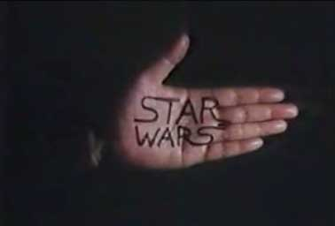 Star Wars Hand Job