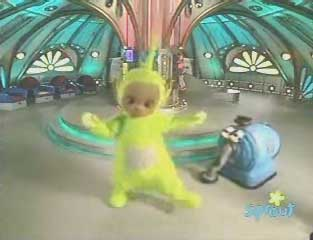 Teletubby Is 2 Legit 2 Quit