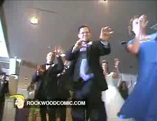 Wedding Thriller