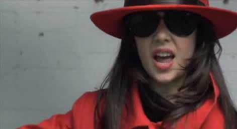 Where The @#$% Is Carmen Sandiego?